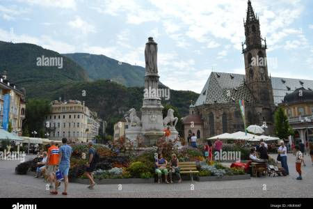 bolzano tourist attractions » Full HD MAPS Locations - Another World ...