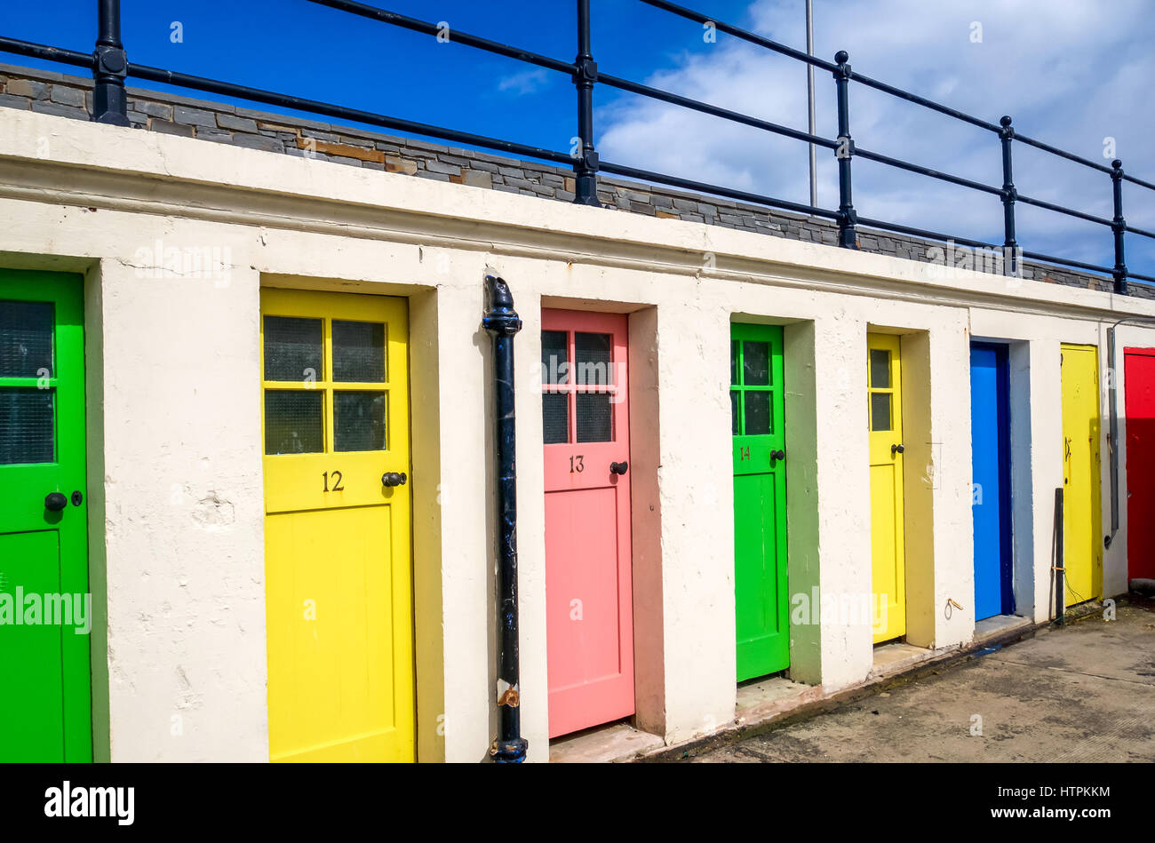 Mobile Security Doors Coffs Harbour