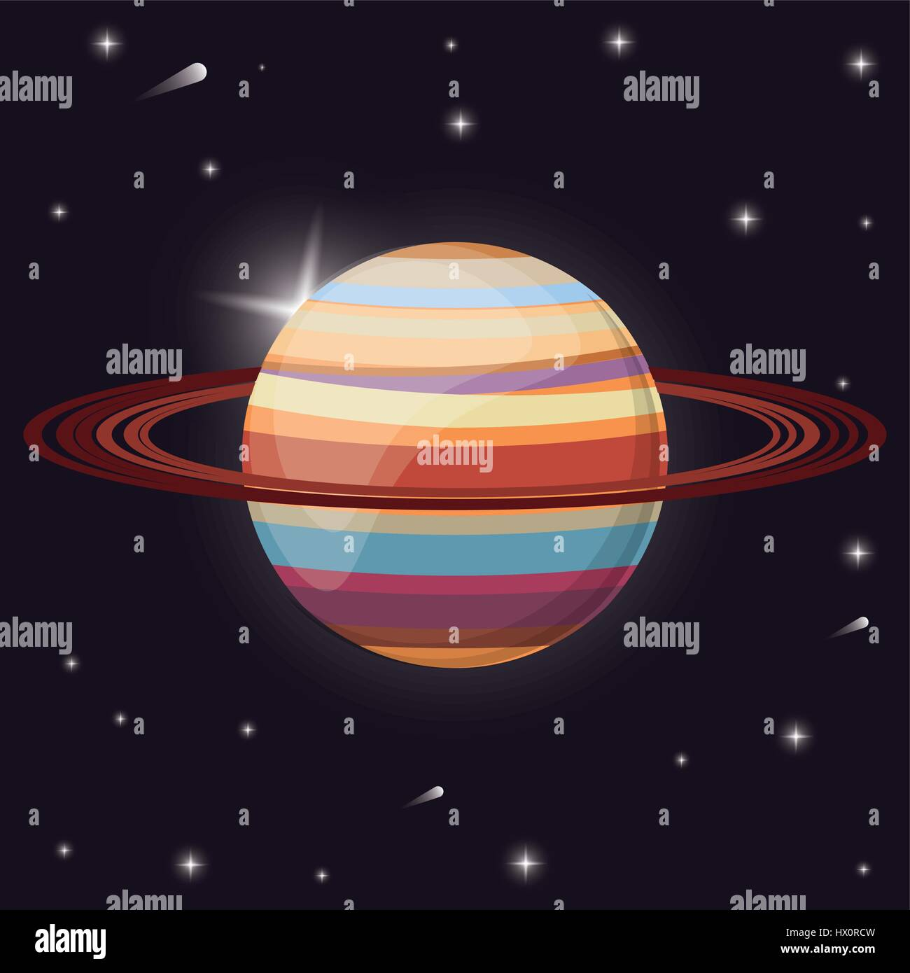 Solar System Orbits Stock Photos Amp Solar System Orbits Stock Images