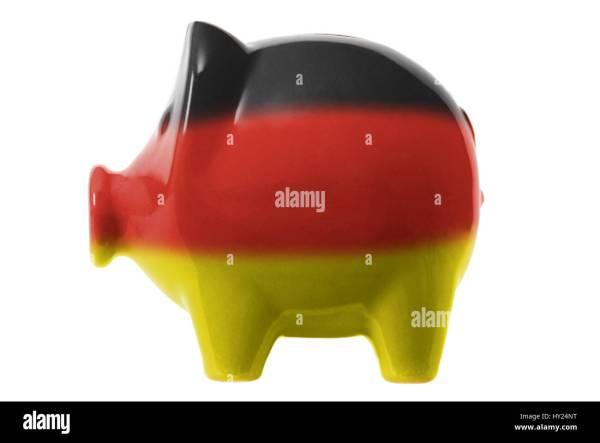 piggy bank deutsch # 1