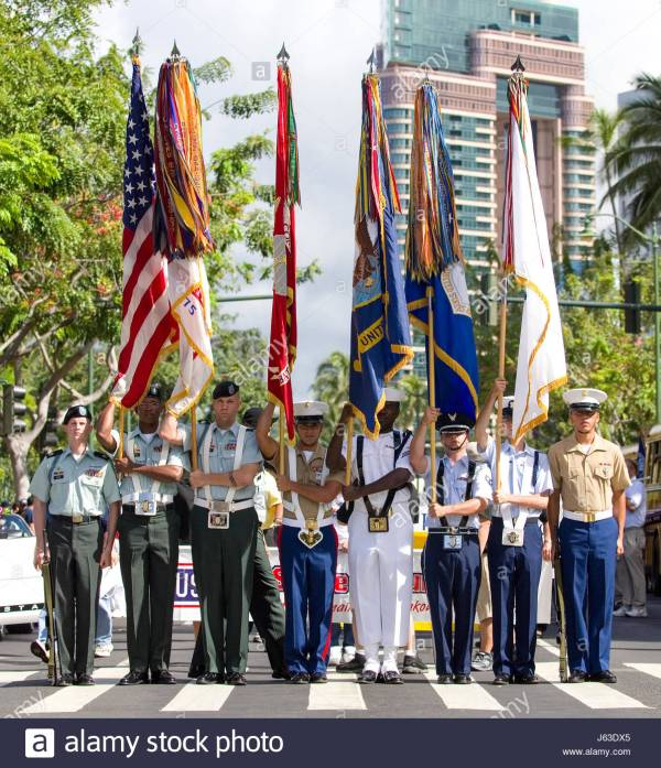 Army National Guard Hawaii Stock Photos & Army National ...