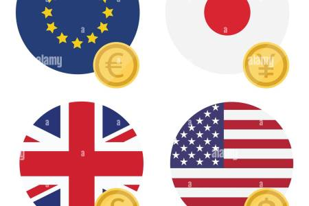 Symbol Of Euro And Pound Currency Full Hd Pictures 4k Ultra