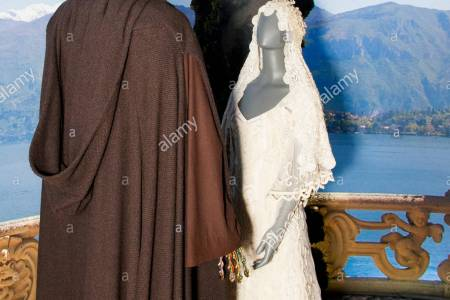 Get Wedding Style » padme amidala wedding dress costume   Best ...