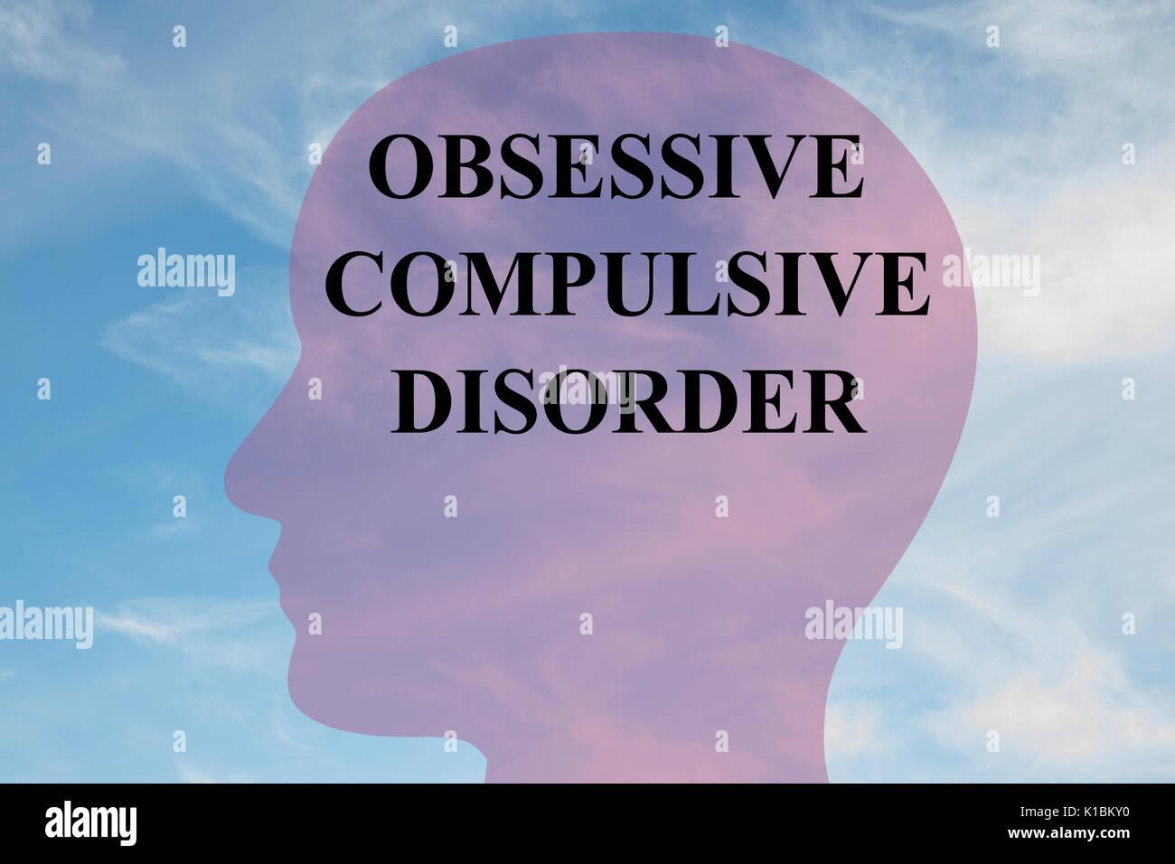 Obsessive Compulsive Stock Photos Amp Obsessive Compulsive