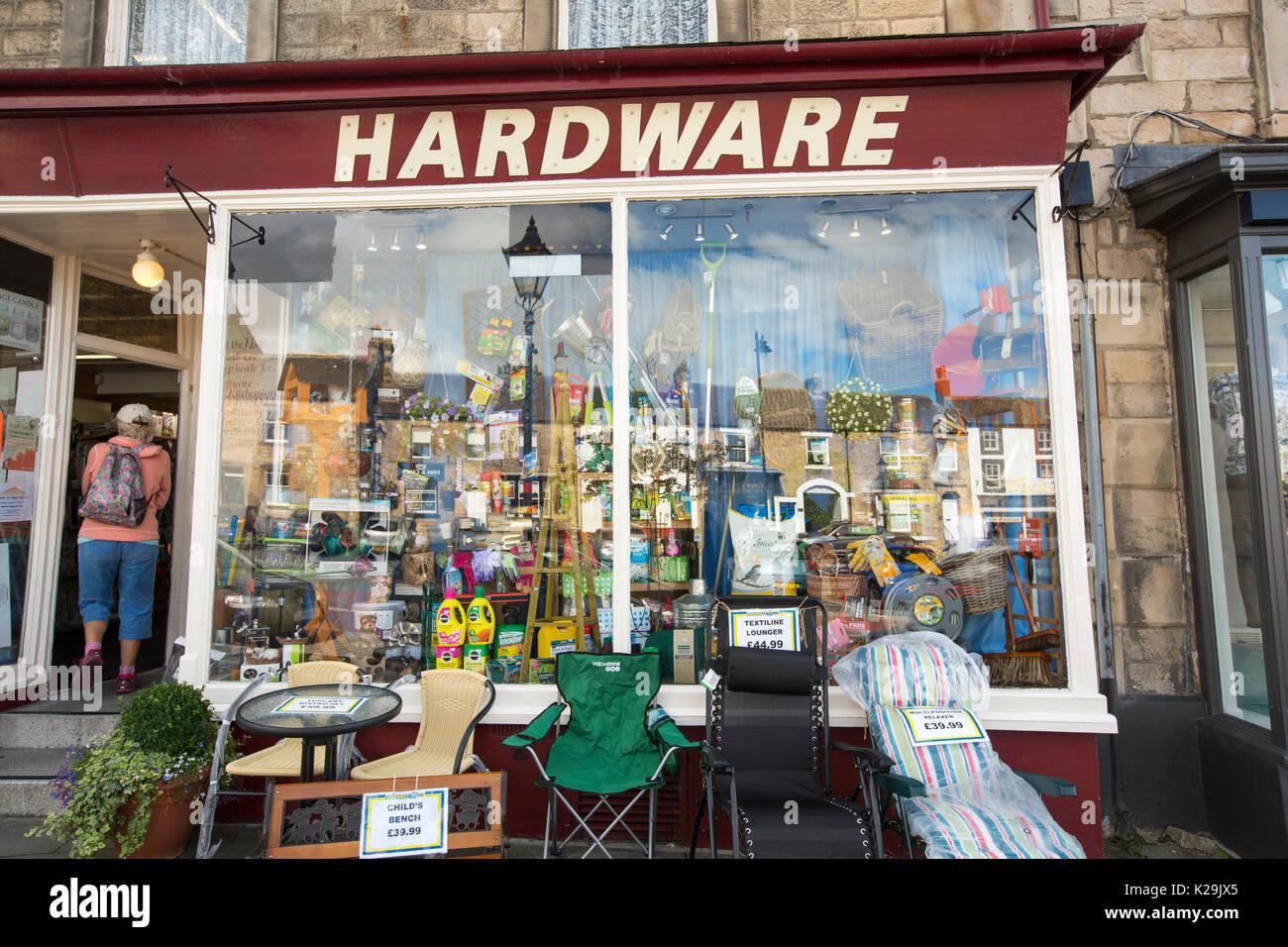 Window Display In Hardware Shop Stock Photos Amp Window Display In Hardware Shop Stock Images