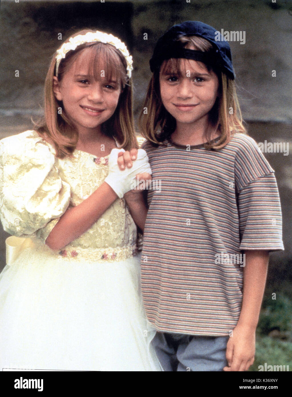 It Takes Two Mary Kate Olsen And Ashley Olsen