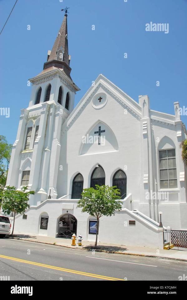 Charleston Historic District Stock Photos & Charleston ...