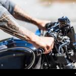 Modern Cafe Racer High Resolution Stock Photography And Images Alamy