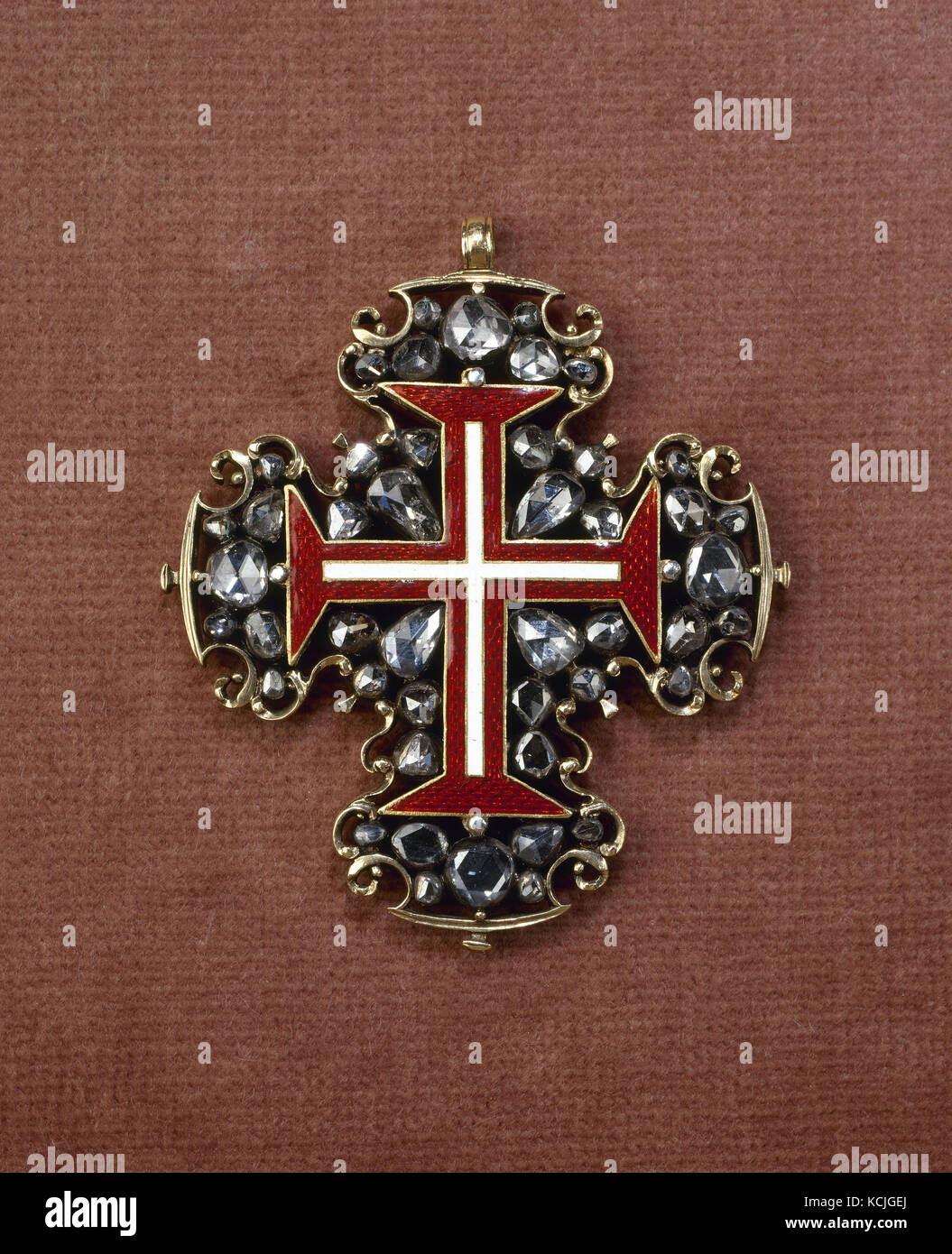 Knights Of Malta Insignia