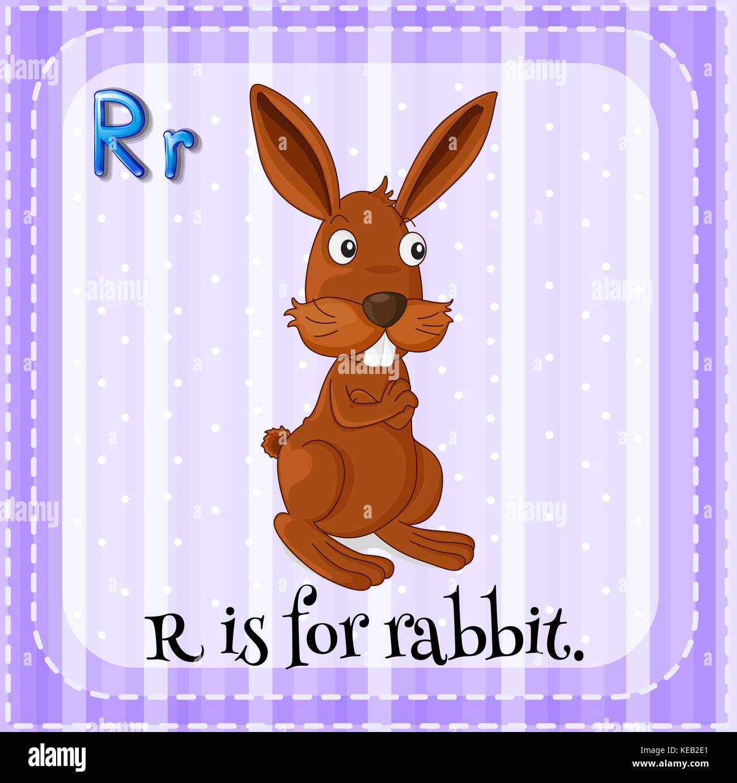 Cartoon Letter R Stock Photos Amp Cartoon Letter R Stock