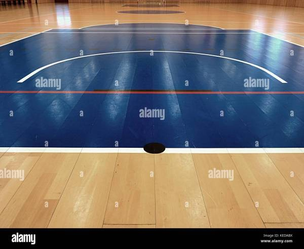 Colorful Basketball Court Stock Photos & Colorful ...