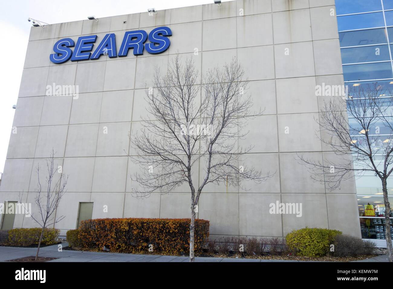 Sears Canada Stock Photos Amp Sears Canada Stock Images Alamy