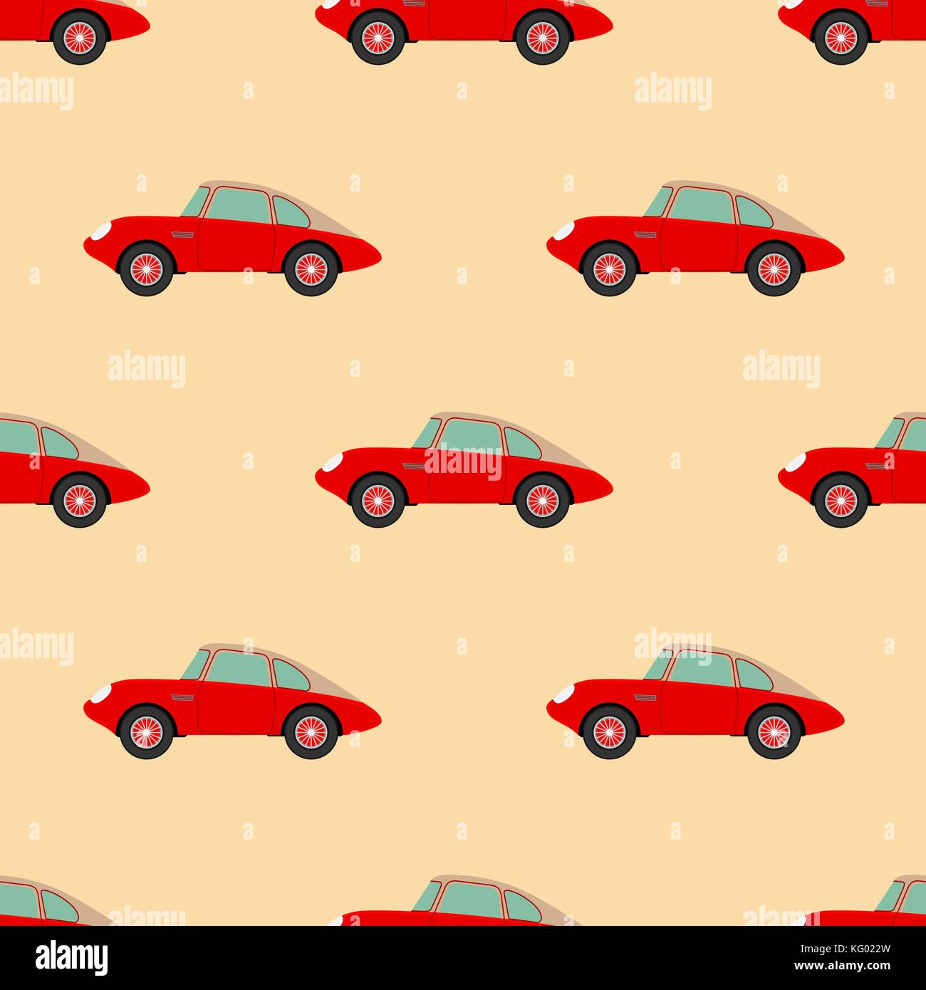 1,320 free vector graphics of cars. Seamles Cute Car Pattern Wallpaper Background Vector Illustration Stock Vector Image Art Alamy