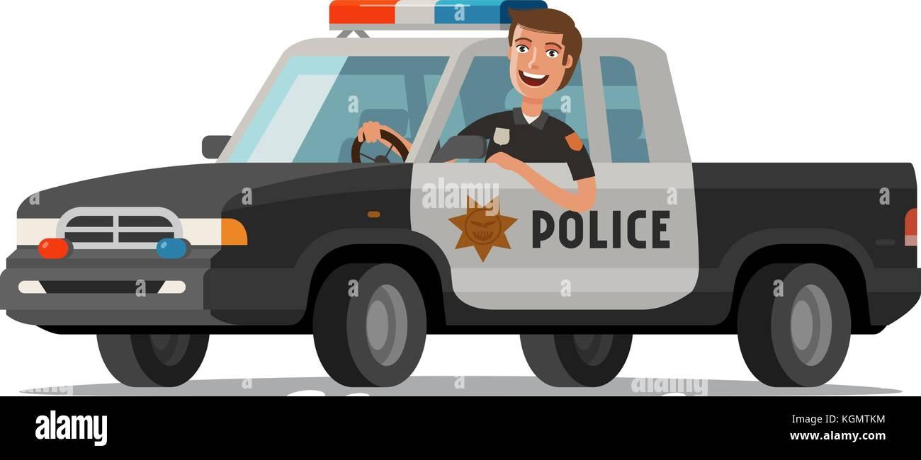 Sheriff Interceptor Emblem