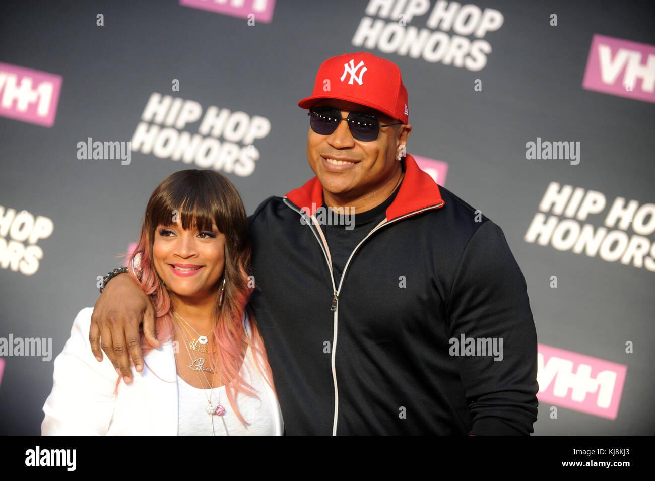 Ll Cool J Vh1 Hip Hop Honors Stock Photos Ll Cool J Vh1 Hip Hop