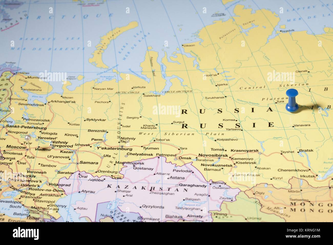 27 Latitude And Longitude World Map
