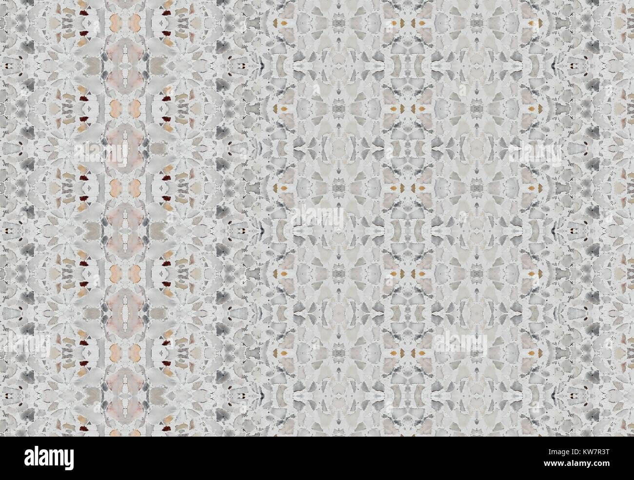 Large Terrazzo Texture Seamless