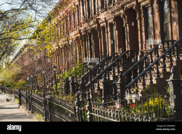 while growing up in park slope brooklyn back in the day - HD1300×956