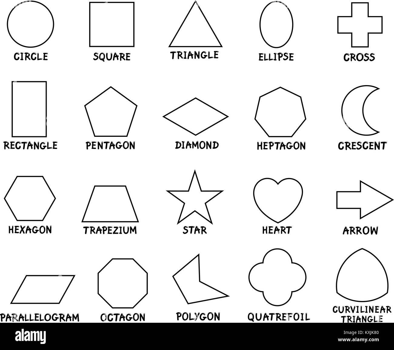 Curvilinear Triangle Stock Photos Amp Curvilinear Triangle