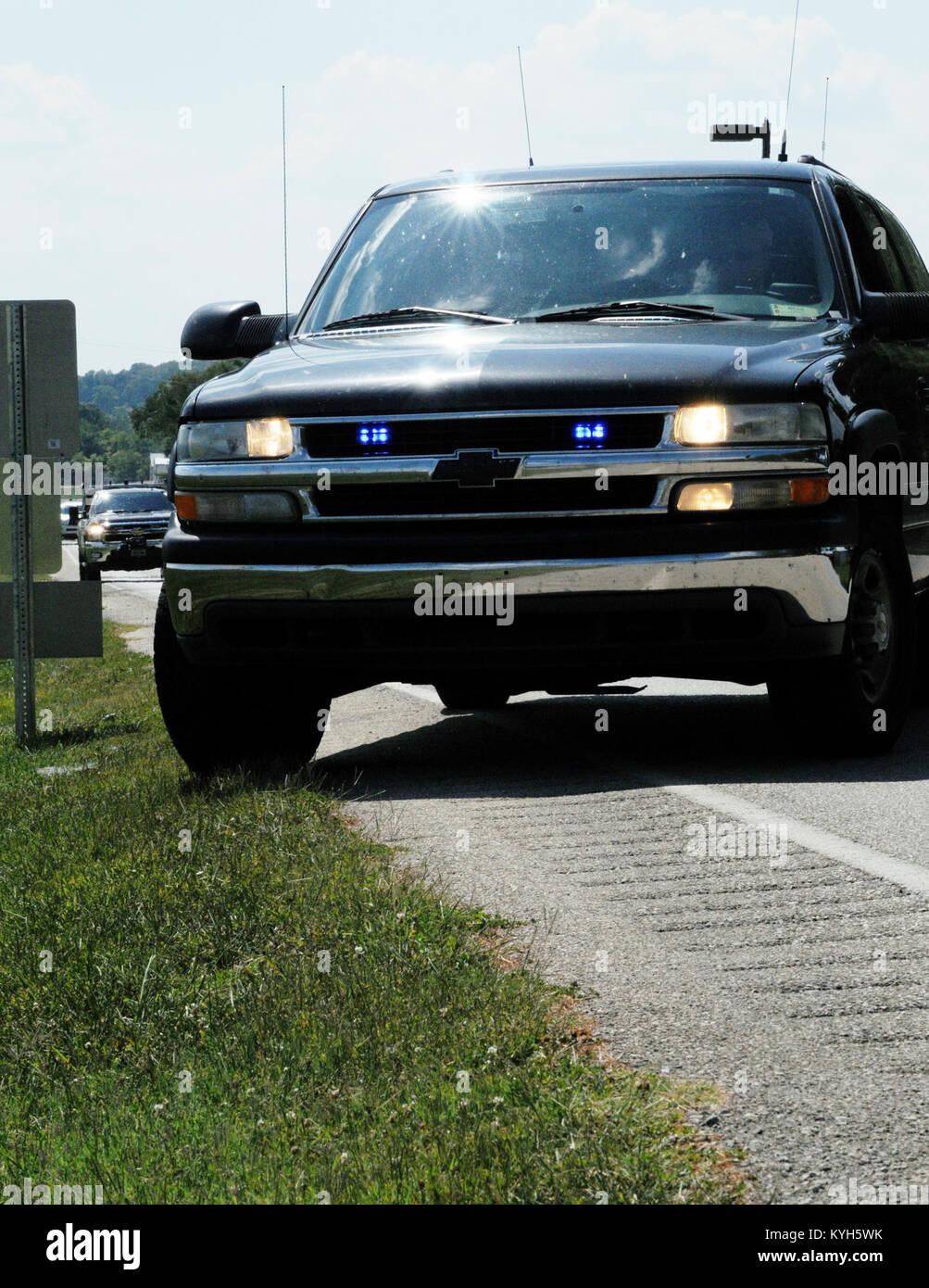 Lexington Police Department Ohio