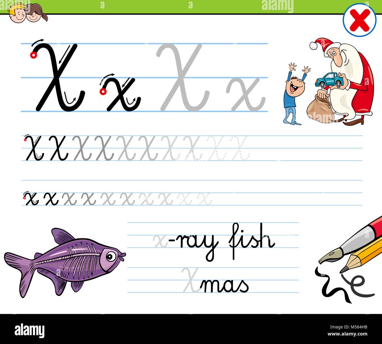 Cartoon X Ray Fish Stock Photos Amp Cartoon X Ray Fish Stock