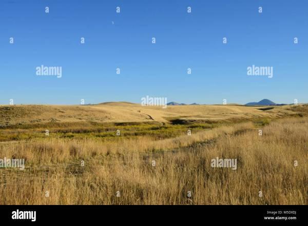Great Plains America Landscape Stock Photos & Great Plains ...