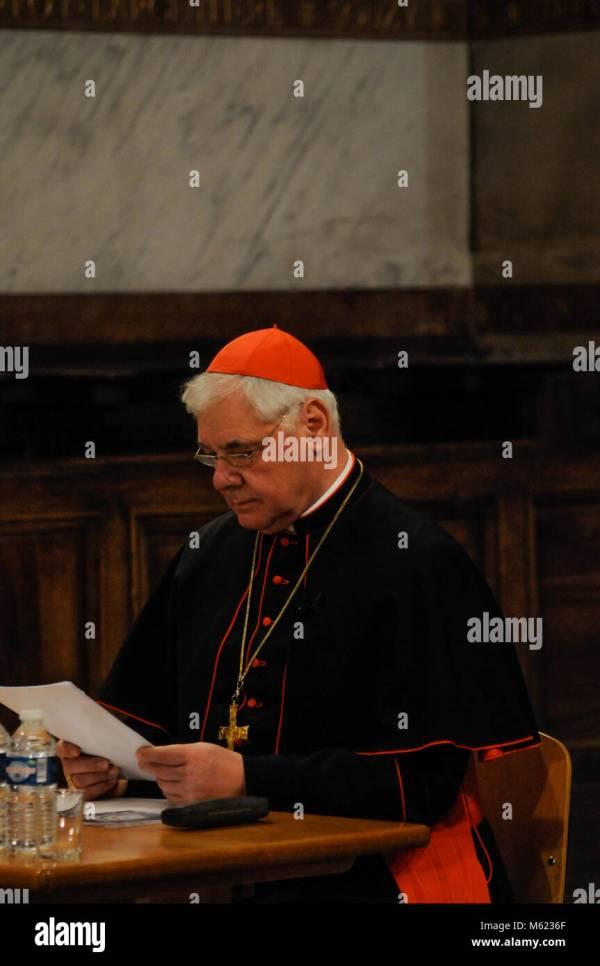 German Cardinal Stock Photos & German Cardinal Stock ...