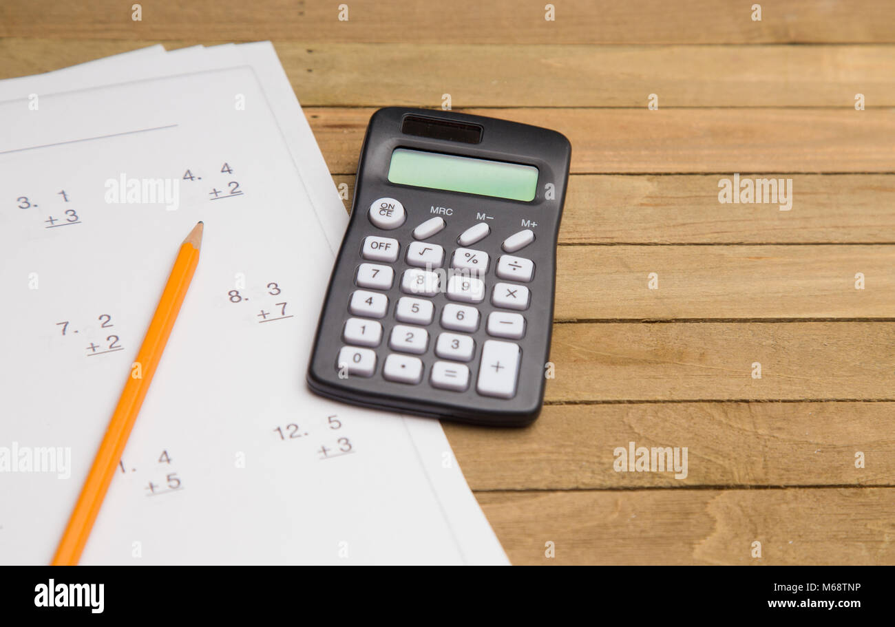 Worksheet Stock Photos Amp Worksheet Stock Images
