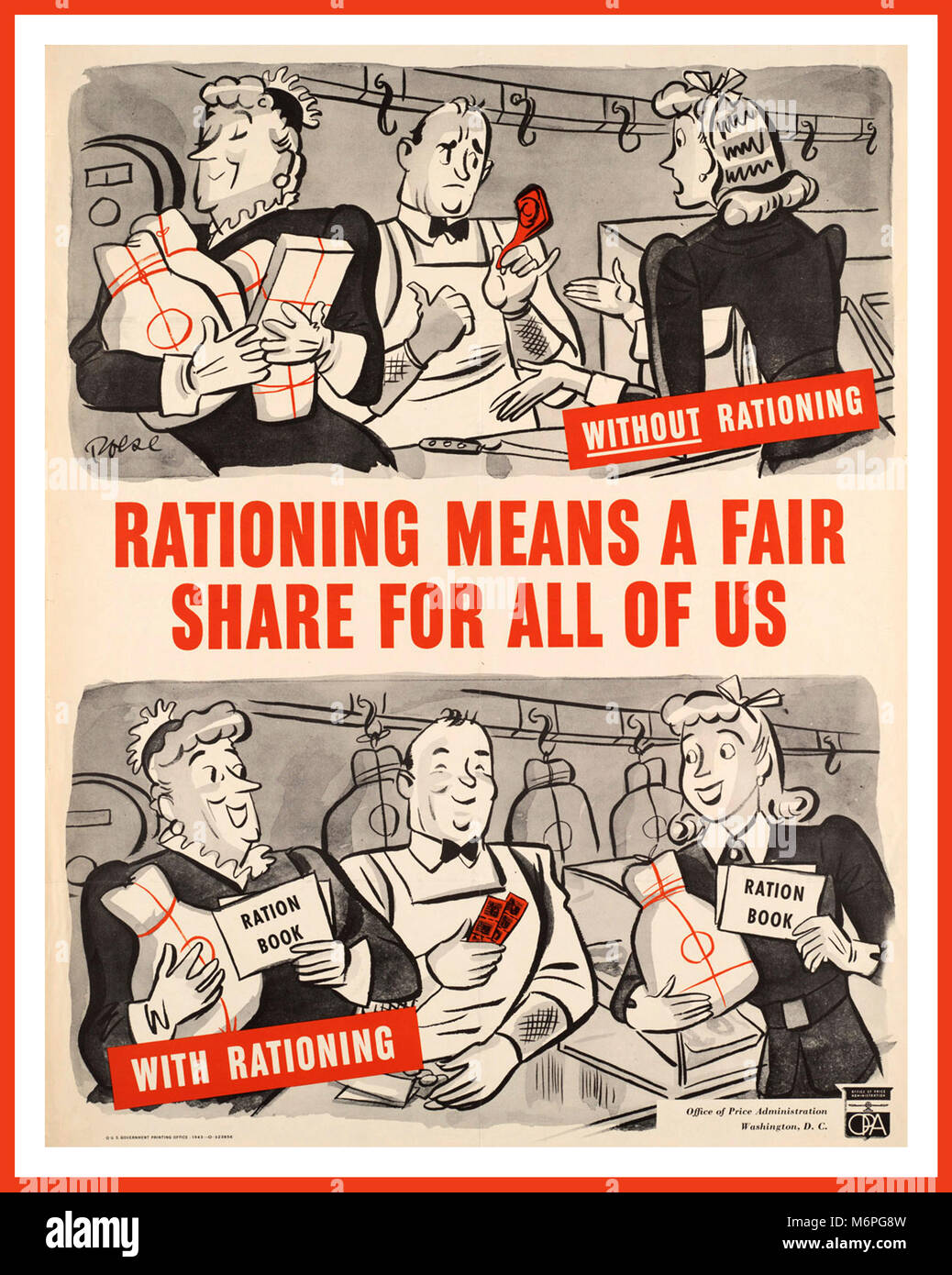 Rationing Ww2 Stock Photos Amp Rationing Ww2 Stock Images