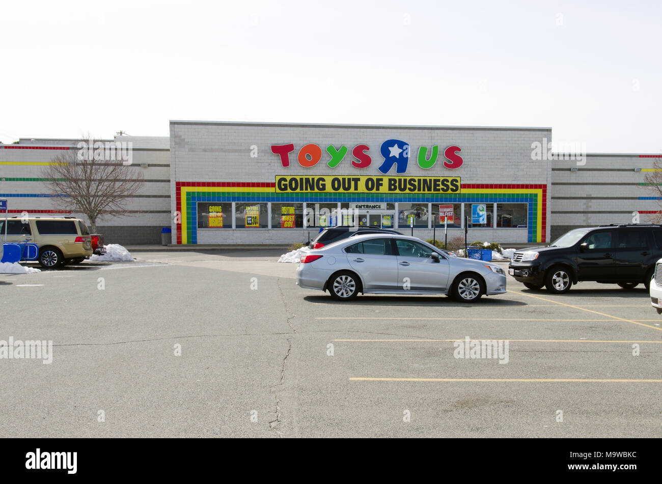 Toys R Us Store Stock Photos Amp Toys R Us Store Stock