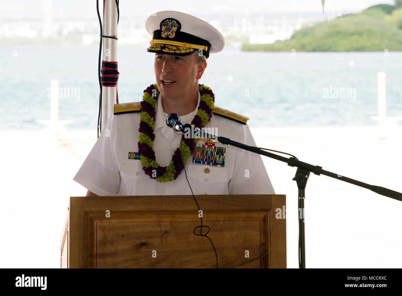 N On468 Pearl Harbor Hi Feb 10 Rear