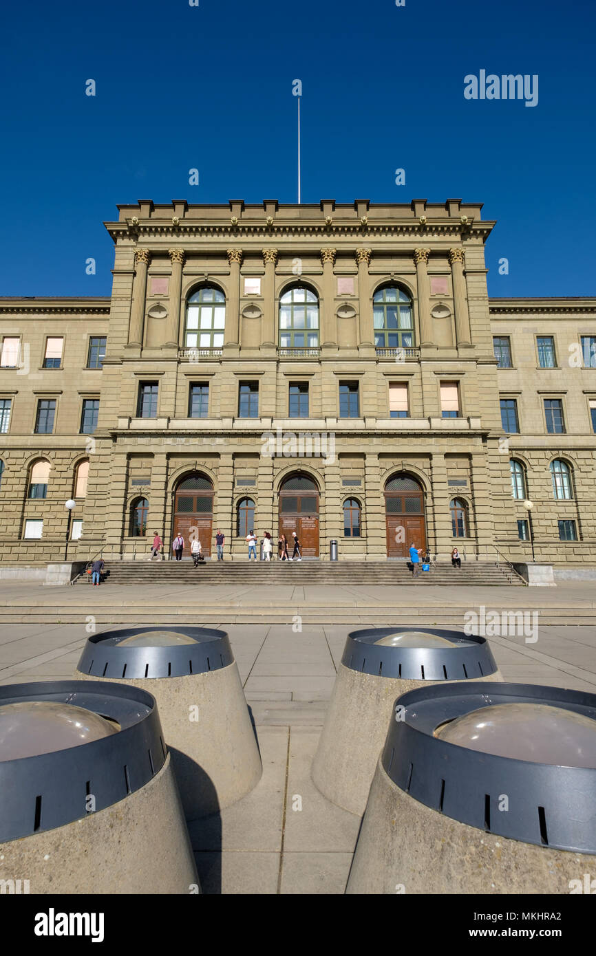 Eth Zurich Stock Photos Amp Eth Zurich Stock Images Alamy