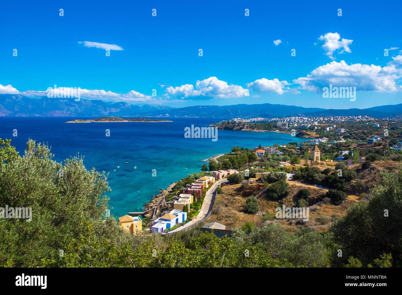 Mirabello Crete Greece Stock Photos Amp Mirabello Crete
