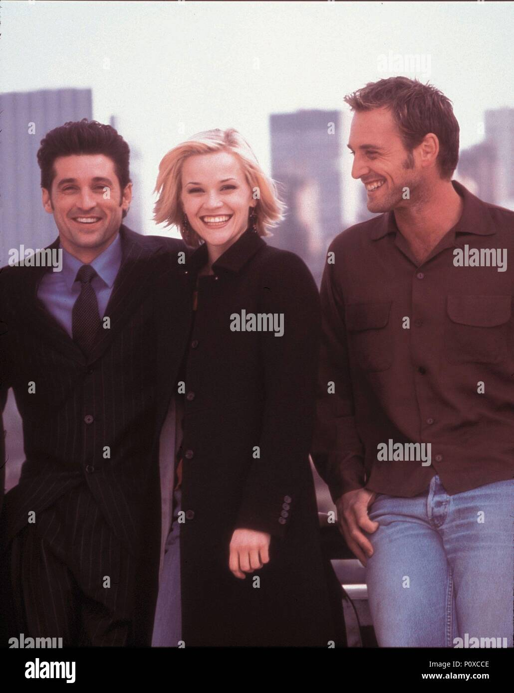 Sweet home alabama premiered on september 27, 2002 — 18 years ago. Original Film Title Sweet Home Alabama English Title Sweet Home Alabama Film Director Andy Tennant Year 2002 Stars Reese Witherspoon Patrick Dempsey Josh Lucas Credit Touchstone Pictures Album Stock Photo Alamy
