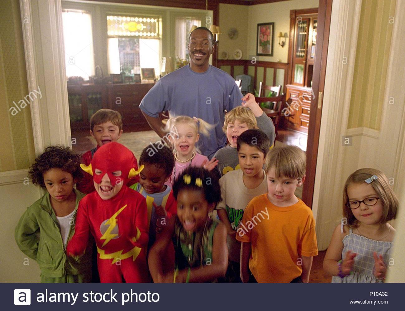 Edmurphy Daddy Day Care Stock Photos Amp Edmurphy