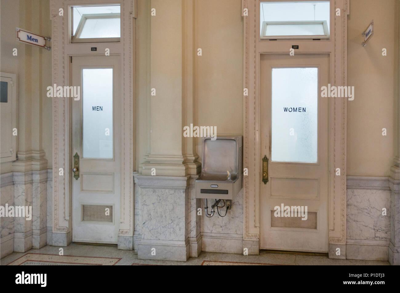 Old Toilet Doors Stock Photos Amp Old Toilet Doors Stock