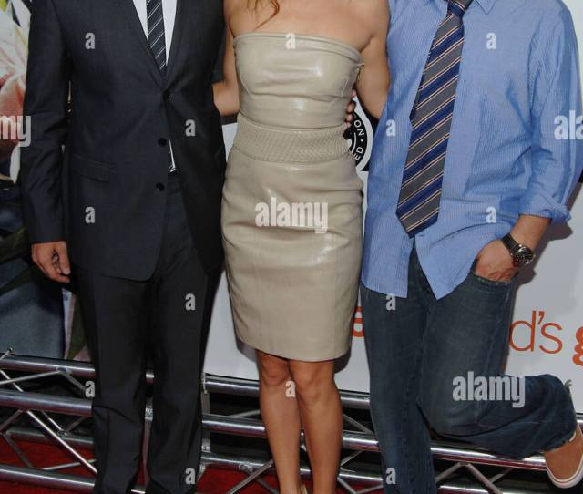 Dane Cook Kate Hudson And Jason Big My Best Friends Girl Premiere At The