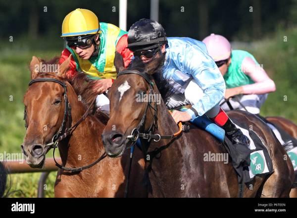 Jockeys Horizontal Stock Photos Jockeys Horizontal Stock