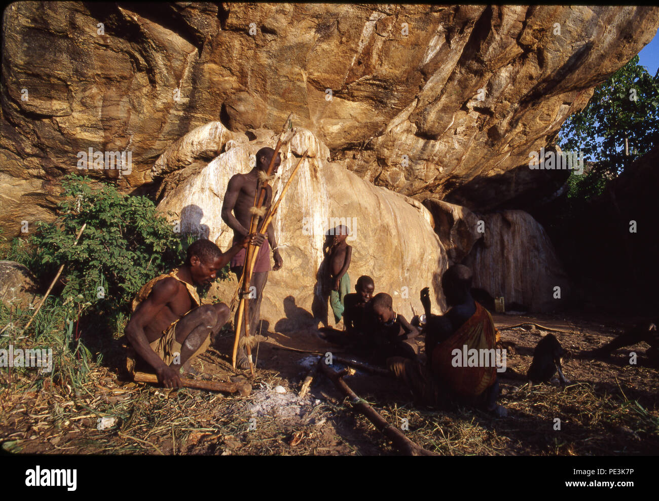Hunter Gatherers Stock Photos Amp Hunter Gatherers Stock Images