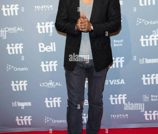 Colin Farrell Attends The Press Conference Of Widows During The 43rd Toronto International Film Festival Tiff At Bell Lightbox In Toronto Canada