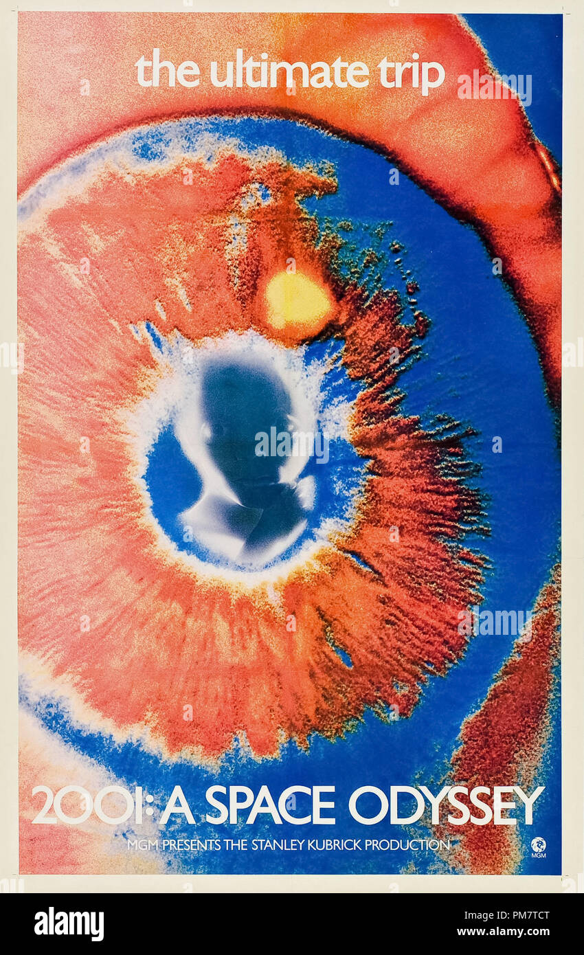 https www alamy com 2001 a space odyssey 1968 mgm poster file reference 31386 646tha image218990376 html