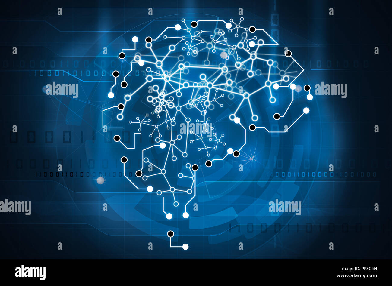 Map Of Brain Stock Photos Amp Map Of Brain Stock Images