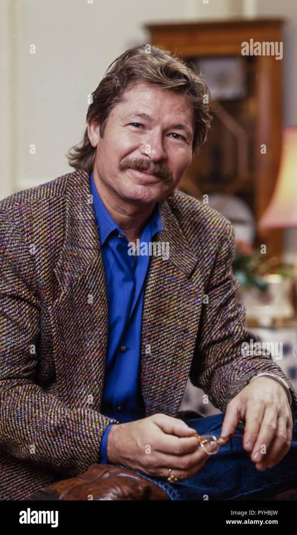 John Denver Singer Songwriter Stock Photo: 223502465 - Alamy