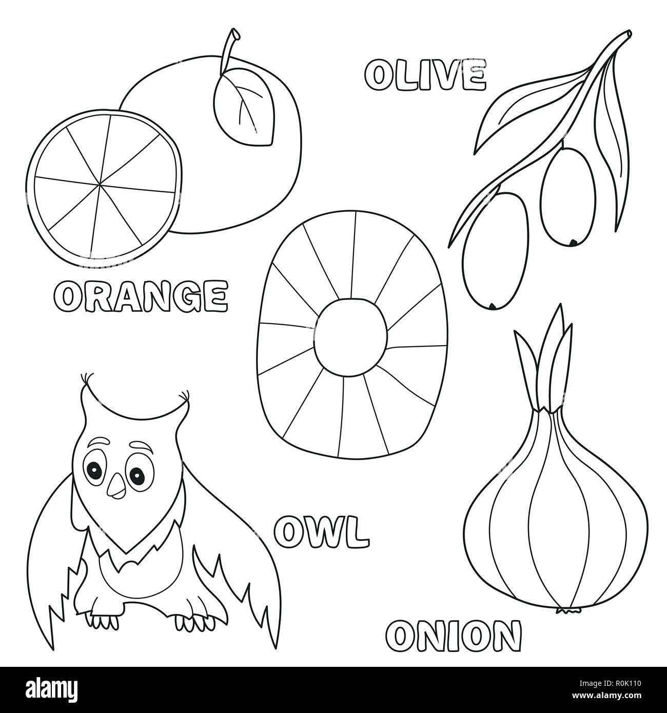 Cartoon Onion Stock Photos Amp Cartoon Onion Stock Images