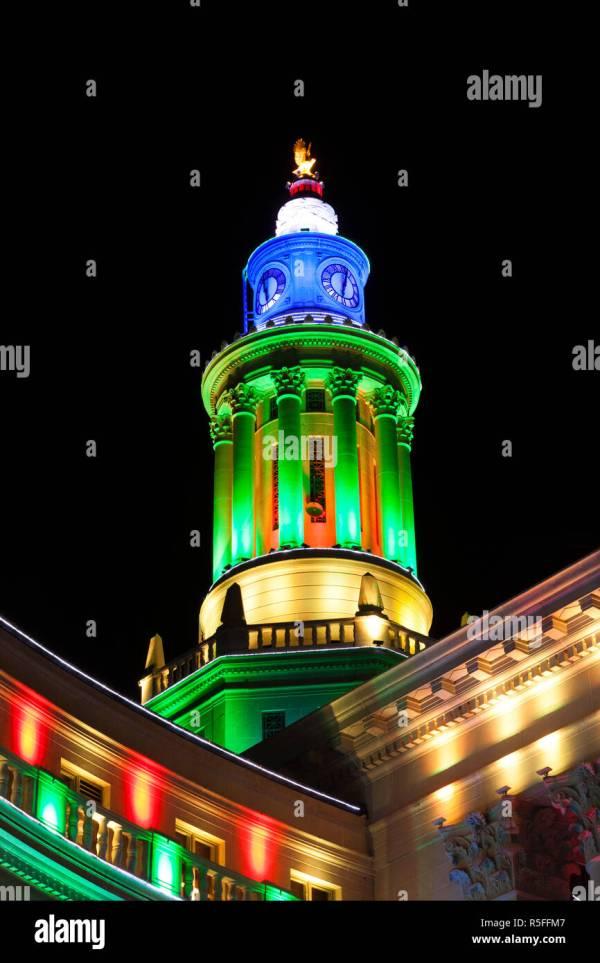 christmas lights usa # 53