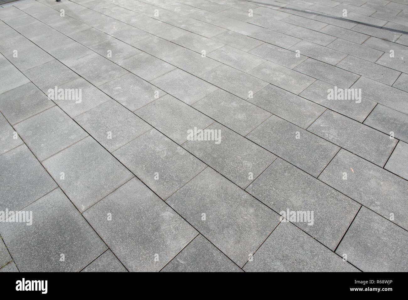https www alamy com granite outdoor floor tile diagonal image227618462 html