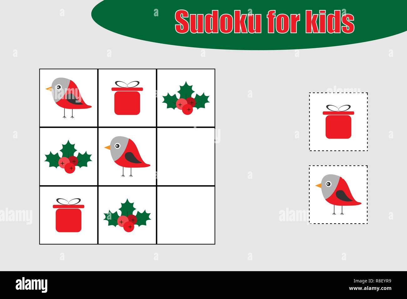 Sudoku Game Stock Photos Amp Sudoku Game Stock Images