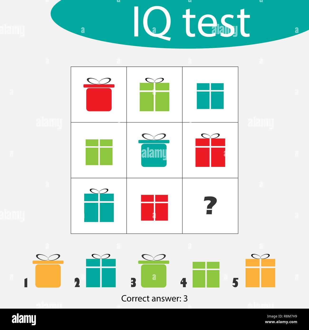 Iq Test Stock Photos Amp Iq Test Stock Images