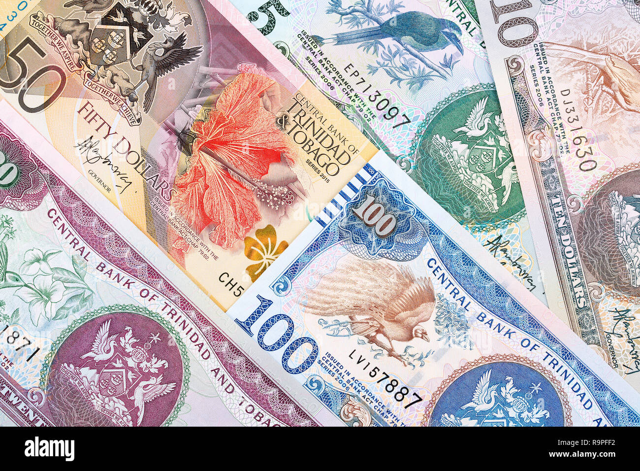 Trinidad Currency Stock Photos Amp Trinidad Currency Stock
