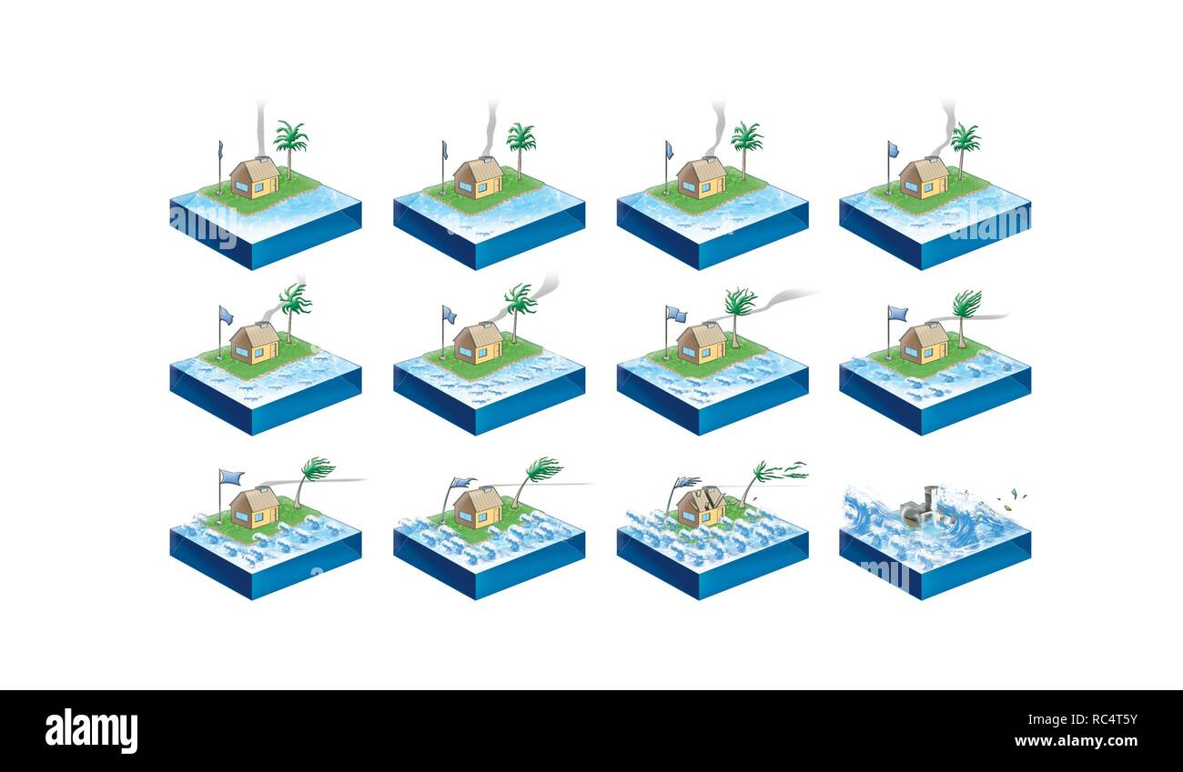 Beaufort Scale Stock Photos Amp Beaufort Scale Stock Images